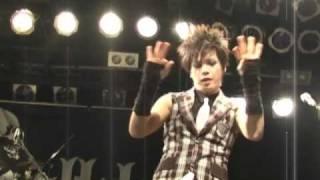 jealkb「誓い」hideki dance