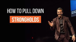 Download Mp3 Strongholds And How To Pull Them Down