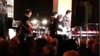 Hallelujah - Wulli Wullschläger und Band - Benefizkonzert 08.03.2013