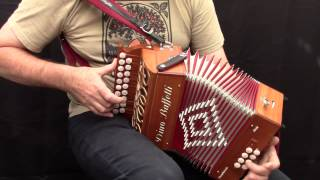 Dribbles of Brandy - Anahata, melodeon