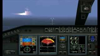 Embraer 170 Autoland ILS (FSX/HD)