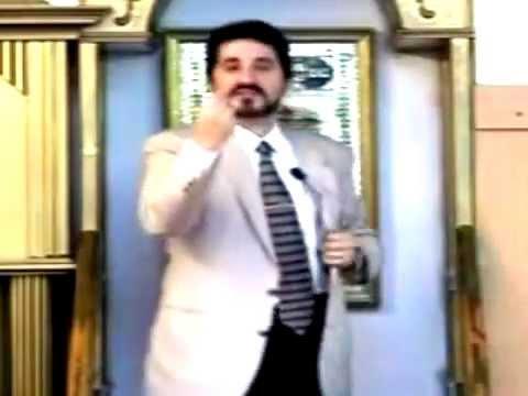 د.عدنان إبراهيم :الدواء لأمراض الأسلام السياسي المتخلف