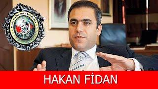Gambar cover Hakan Fidan Kimdir?