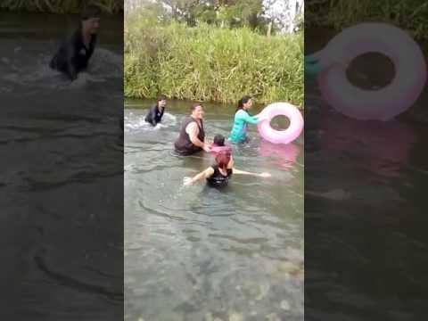 Semana santa río pantepec en metlaltoyuca puebla que padre