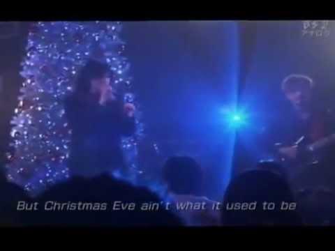 Eric Martin - Christmas Eve (2009)