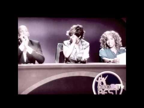 Felecia Russell (Full Audition!!)