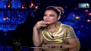 بالفيديو- رانيا يوسف تتهم مذيعة شهيرة بأنها وراء أزمة فستانها: على علاقة بطليقيمروة لبيب