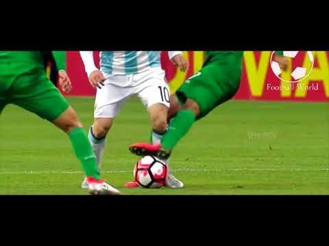 Messi fan made Bairava Tamil remix version