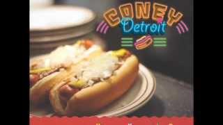 Coney Detroit Book Trailer