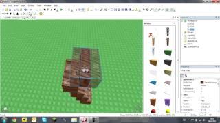 Basics Roblox Studio (AUDI80)