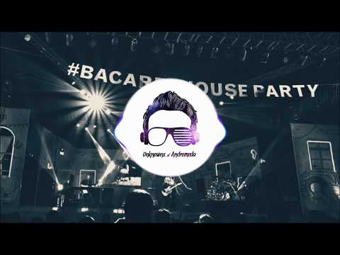 Bacardi House Party Anthem  Unknowns of Andromeda Mix #BacardiHousePartySessions