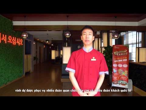 박닌 의 한국식당 - Nhà Hàng Hàn Quốc Nổi Tiếng Tại Bắc Ninh -  Phoenix Resort Bắc Ninh