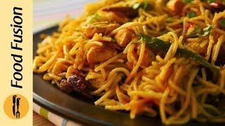 Chicken Vermicelli Biryani Recipe By Food Fusion