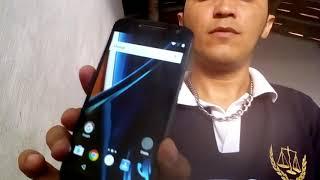 Motorola Android 7.0/7.1 Bloqueado  na Conta Google da pra Usar Normalmente