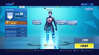 FORTNITE CUSTOM MATCHMAKING NA WEST/EAST (Code d'utilisation: OUTSIDER-JR