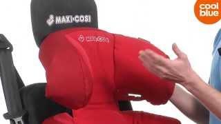 Maxi-Cosi Rodi AirProtect autostoel productvideo (NL/BE)