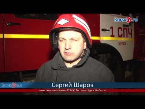 В Курске наркоман взорвал свою квартиру, оставив соседей без жилья