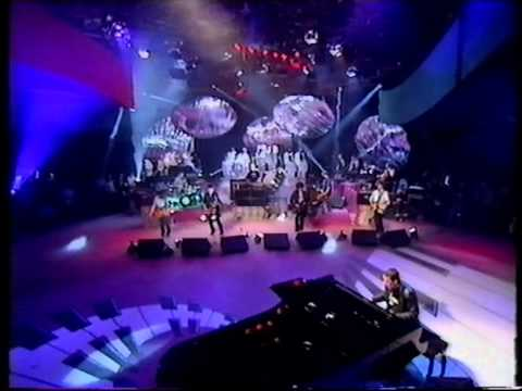 Spiritualized, Oh Happy Day, live on Later With Jools Holland.MPG