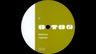 Marcel Dettmann - Captivate (Original Mix)