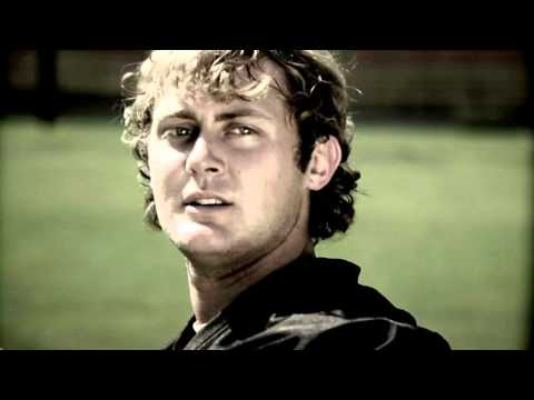 Purdue Footbal 2008 TV spot   Curtis Painter HD