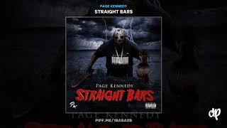 Page Kennedy - Track Assassin (Bonus) [Straight Bars]