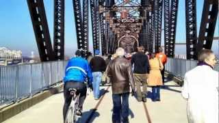 I Love The Big Four Bridge