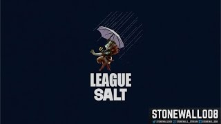 The Most Salty Phrases Said By Butthurt Players