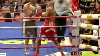 Jermain Taylor vs Ronald 'Winky' Wright
