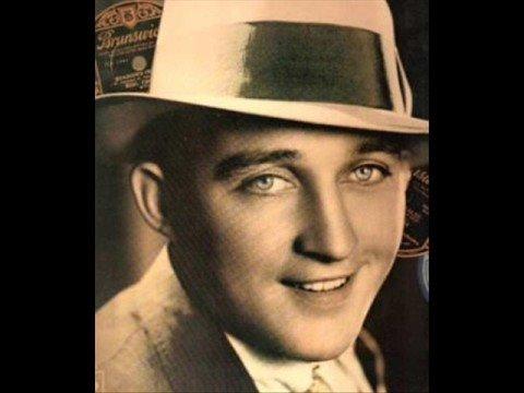 Bing Crosby - 'Sweet Georgia Brown'
