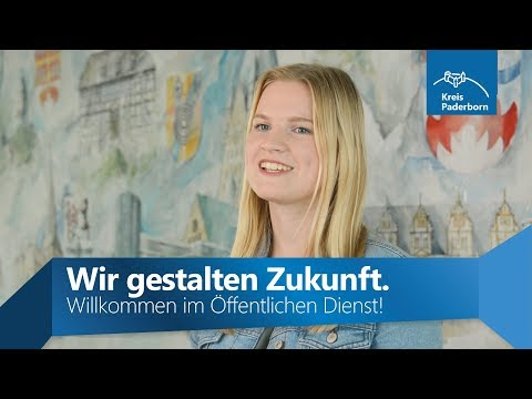 Kreis Paderborn | Bachelor of Arts / Duales Studium