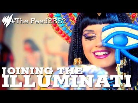 Joining The Illuminati