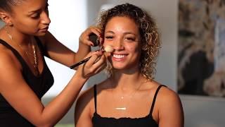 How to get Danileigh's look in 3 min!