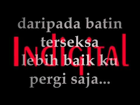 Nirwana Band - Sudah Cukup Sudah (Official Lyric Video)