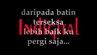 Download lagu Nirwana Band - Sudah Cukup Sudah (Official Lyric Video)