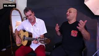 Alejandro Balbis y marcel Keroglian- Pajaron