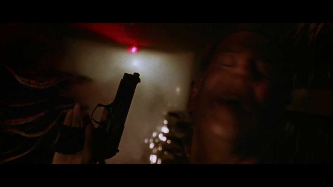 Die Hard 2: Die Harder - Official® Teaser [HD]