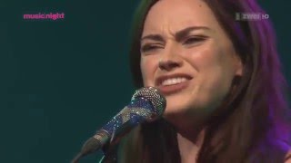 Amy Macdonald - 02 - I Wish For Something More - Live Montreux Jazz Festival 04.07.2014