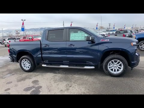 2019 Chevrolet Silverado 1500 Carson City, Reno, Yerington, Northern Nevada, Elko, NV 19-0496