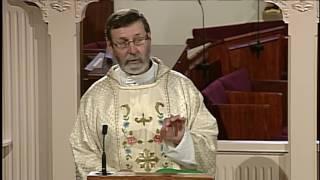 Daily Catholic Mass - 2017-02-22 - Fr. Mitch