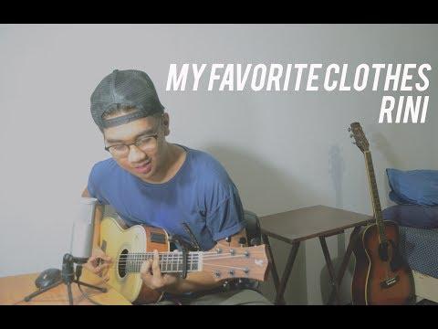 My Favorite Clothes - RINI (Cover)