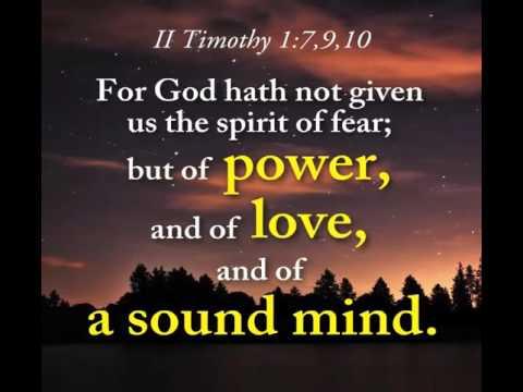 2 Timothy 17910