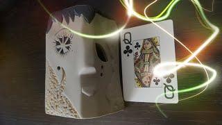 Гадание онлайн на ДАМУ ТРЕФ на игральных картах. Ближайшее будущее
