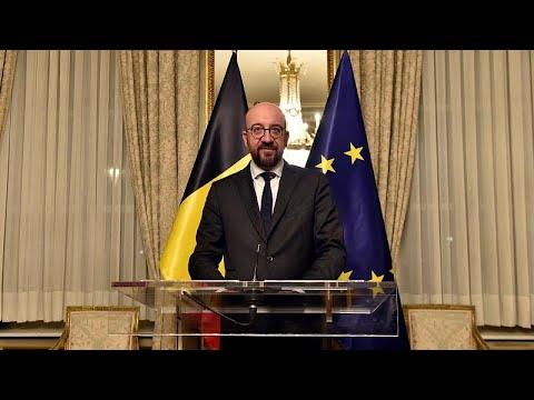Nacionalistas abandonam governo belga