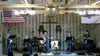 February 14, 2021 - Wasatch Cowboy Church Service