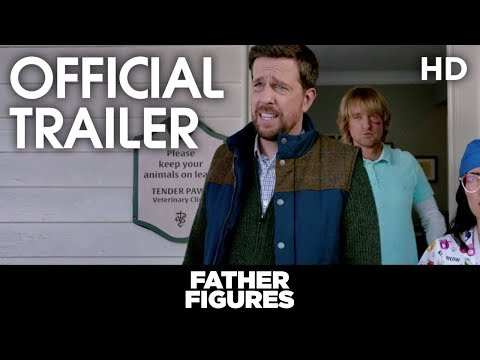 Father Figures     2018 HD