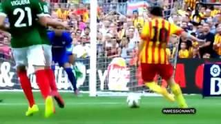 vidmo org Lionel Messi magicheskikh umeniya 2014 2015  1033852 1