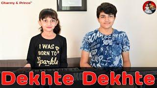 Dekhte Dekhte   Batti Gul Meter Chalu   Instrumental By - Charmy & Prince