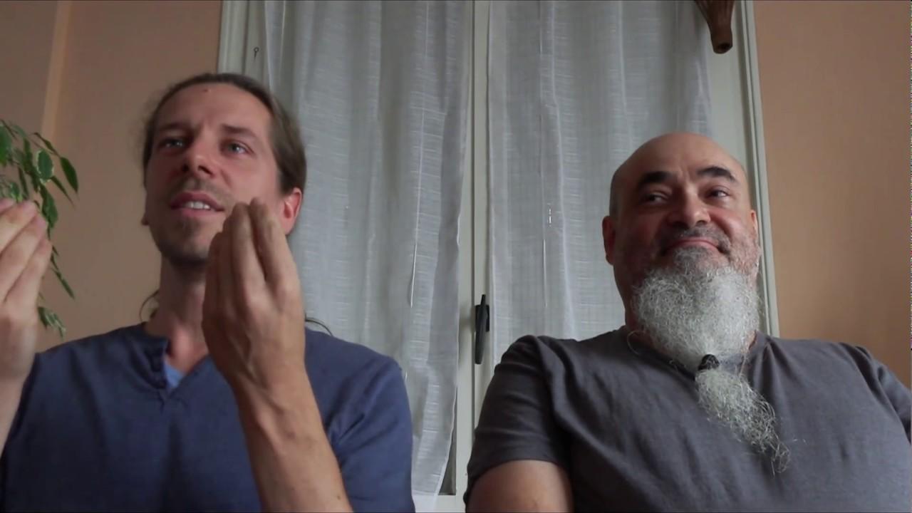 L'Éveil ☼ ÊTRE, la fin de toutes quêtes (1/4) ❤ Satsang Pierre et Gérald