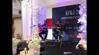 Khai Bahar - Wajah Kekasih   Karnaval Fesyen & Kecantikan Johor