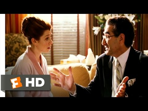 American Wedding (10/10) Movie CLIP - Love is Shaving Your Balls (2003) HD